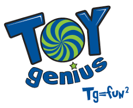Toy Genius Logo