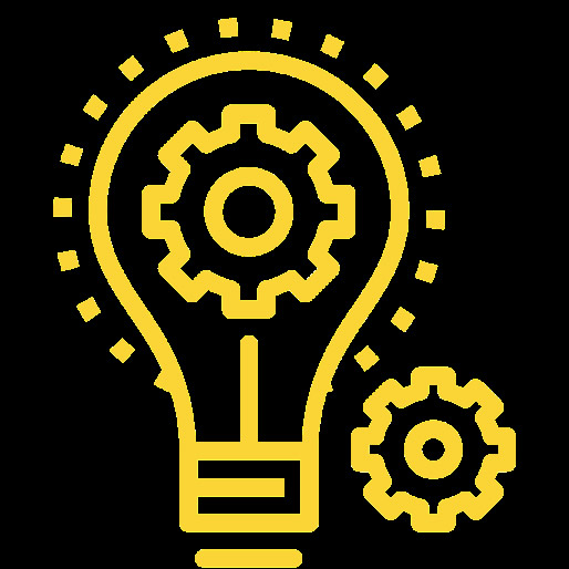 Delivering business solutions to different industries - A bright idea.